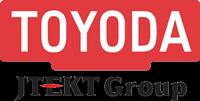 Logotipo da Toyoda