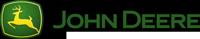 Logotipo da John Deere