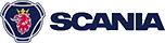Logotipo da Scania