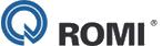 Logotipo da Romi