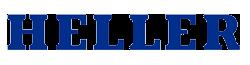 Logotipo da Heller