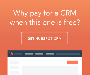 The best Free CRM on the market