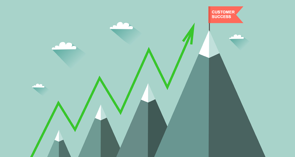 How the road to Customer Success can look like