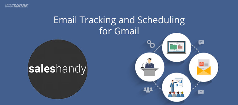 Track and schedule your emails within Gmail