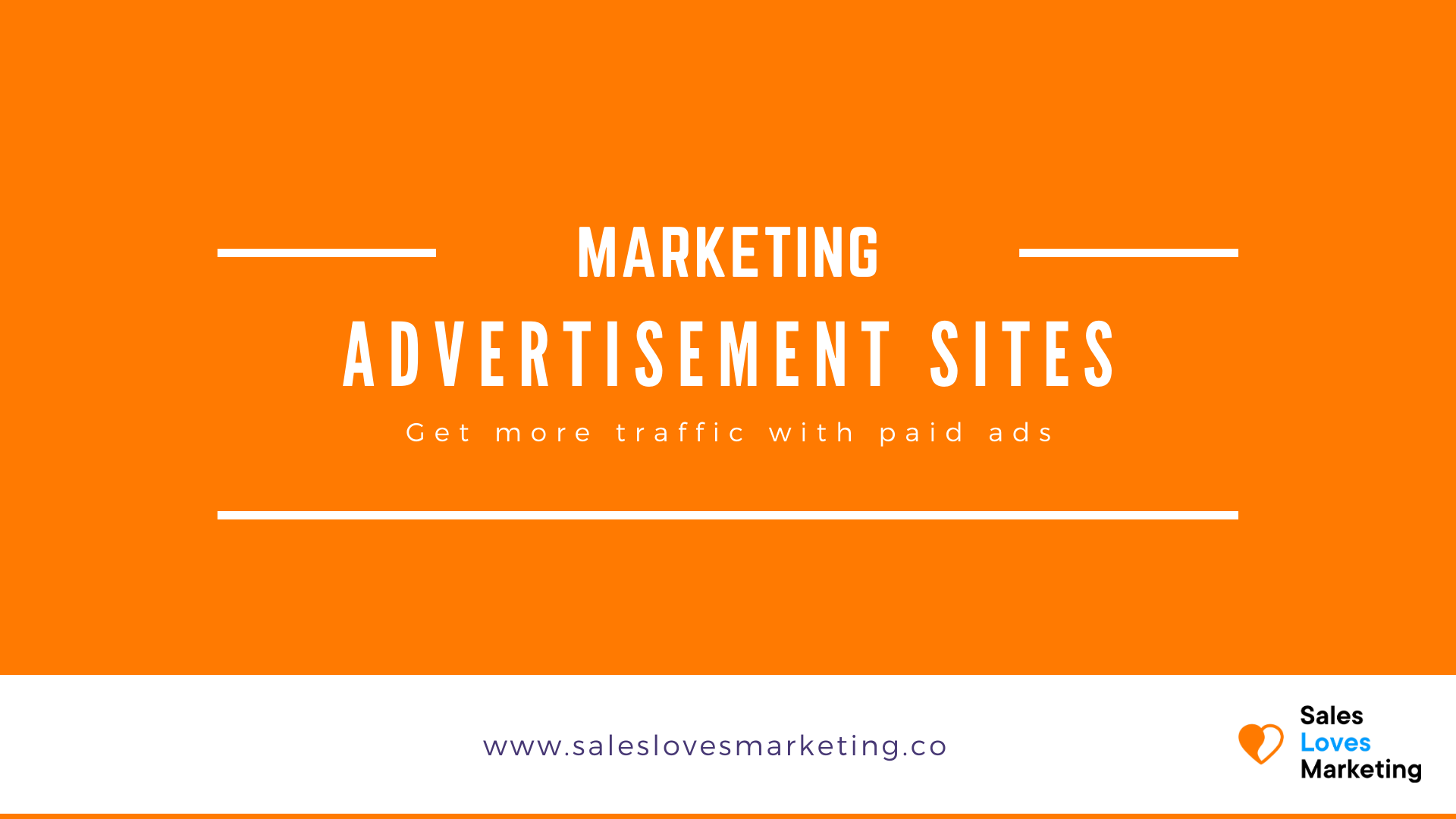 See which advertisements platforms are interesting for B2B companies.