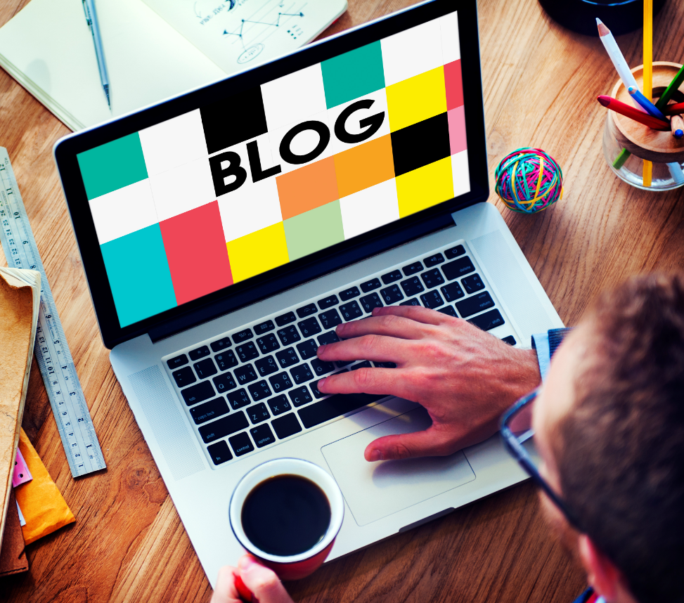 Blogging about relevant content will help you to increase your inbound traffic