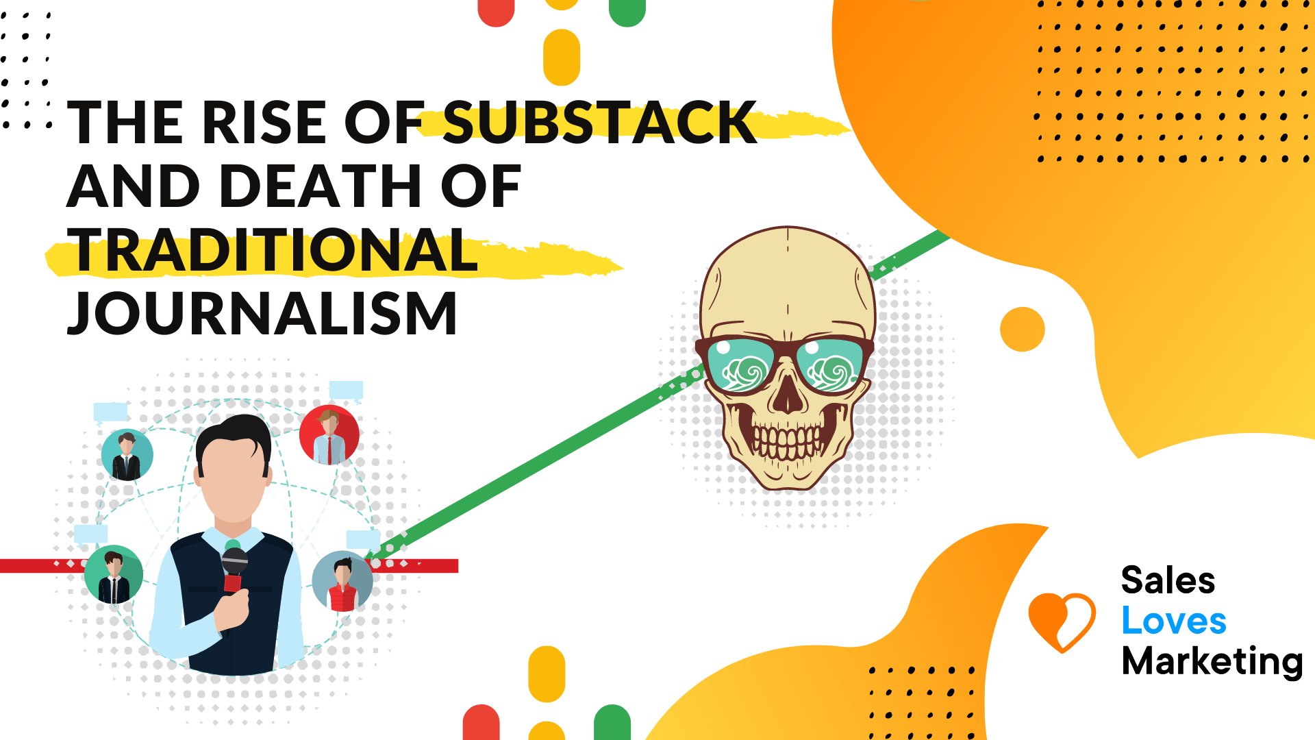 Get to know more about Substack, what is it, why should use it and and all other benefits of Substack.