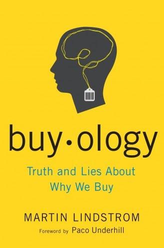Best Marketing book; buy-ology