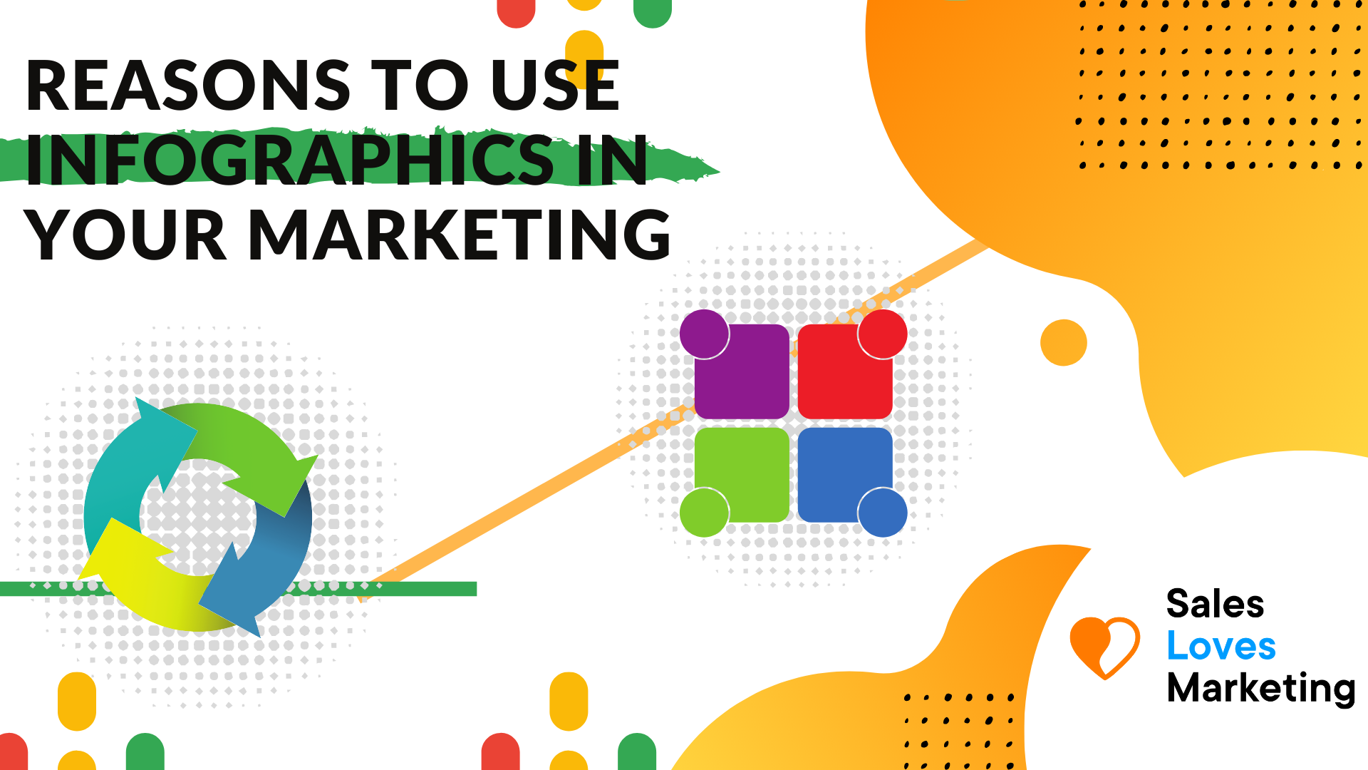 Why should you use Infographics, see here 10 reasons on why you should include infographics inside your marketing