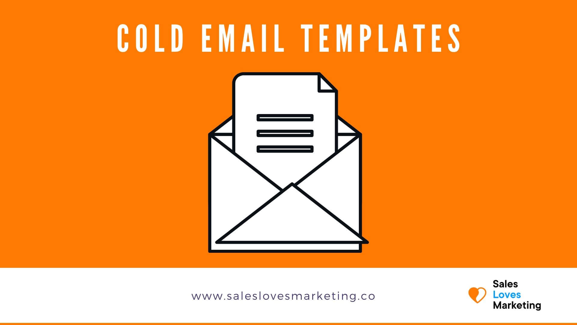convert prospects to clients with compelling cold email templates