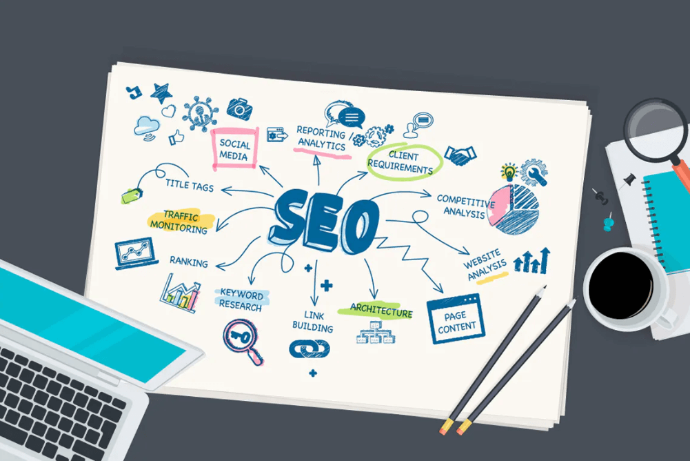 Investing in SEO is a great way to get more visitors on your site