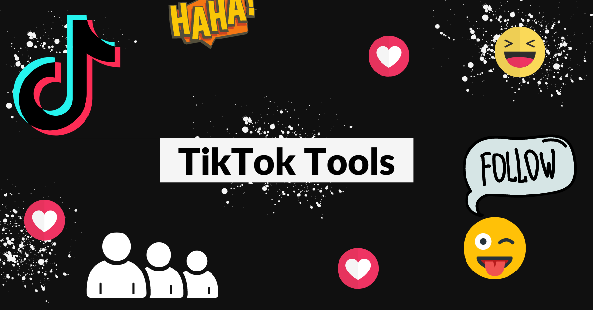 TikTok automation tools, explained what they can do plus examples of tiktok tools