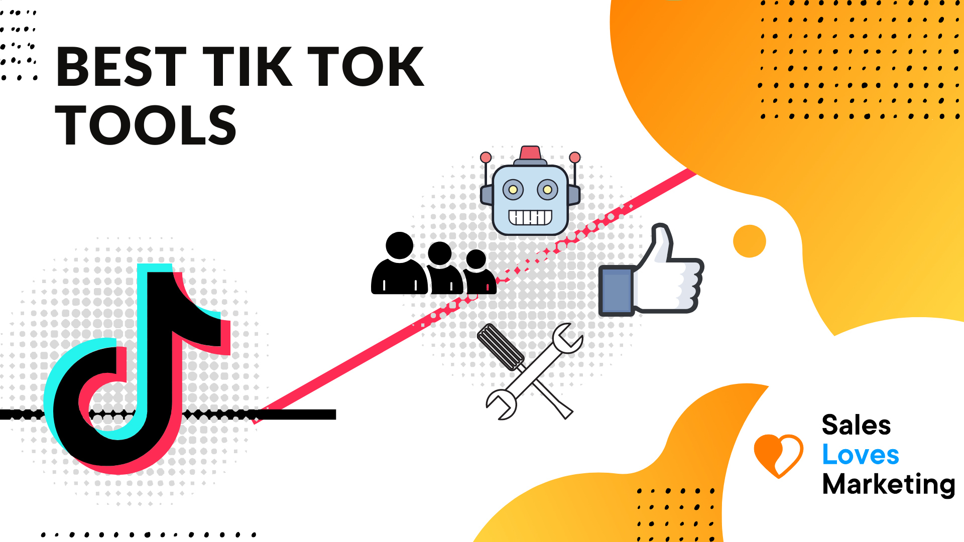 best tiktok tools to automate your account and grow your audience