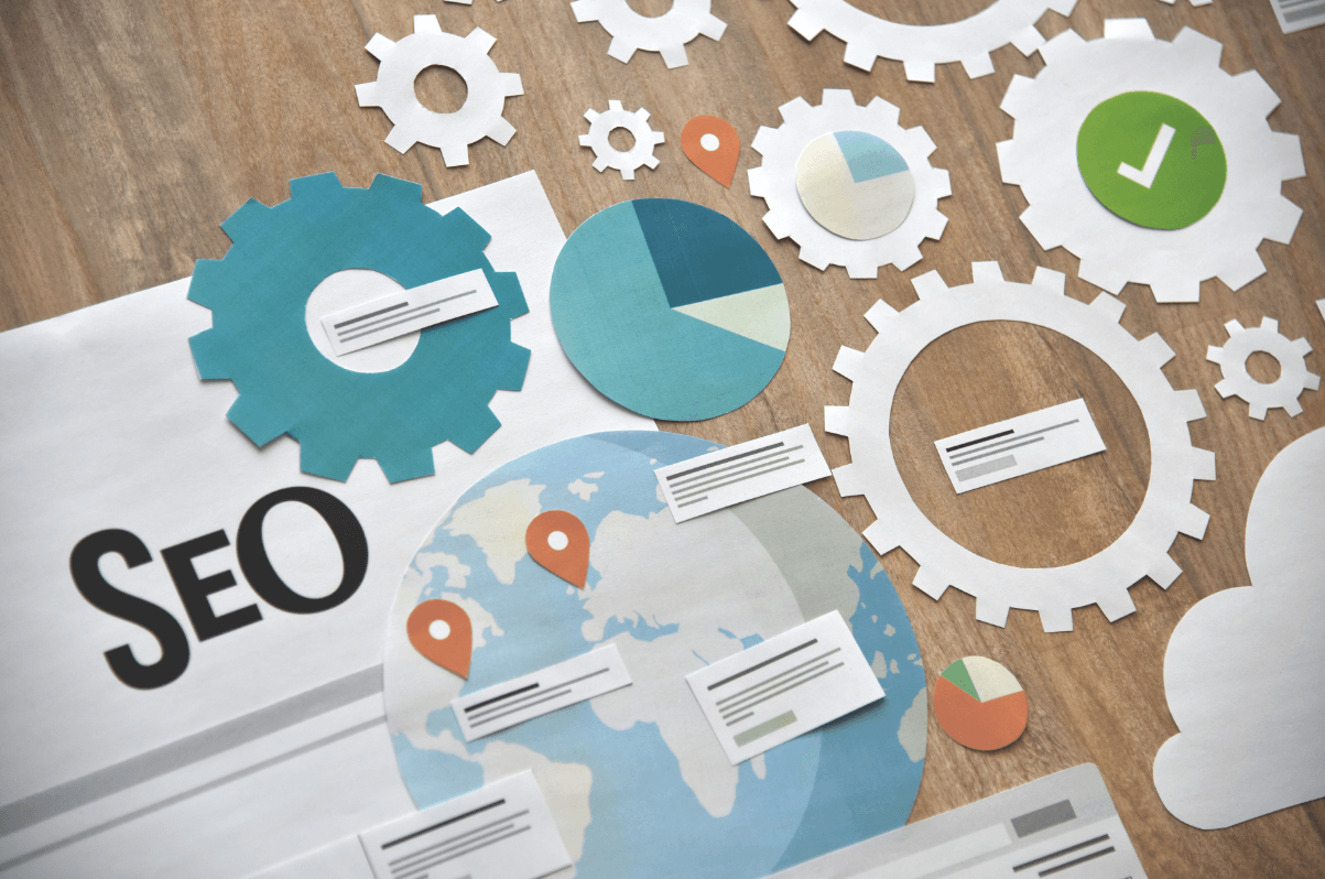 SEO - Search Engine Optimization is going to be crucial for your inbound Marketing strategy