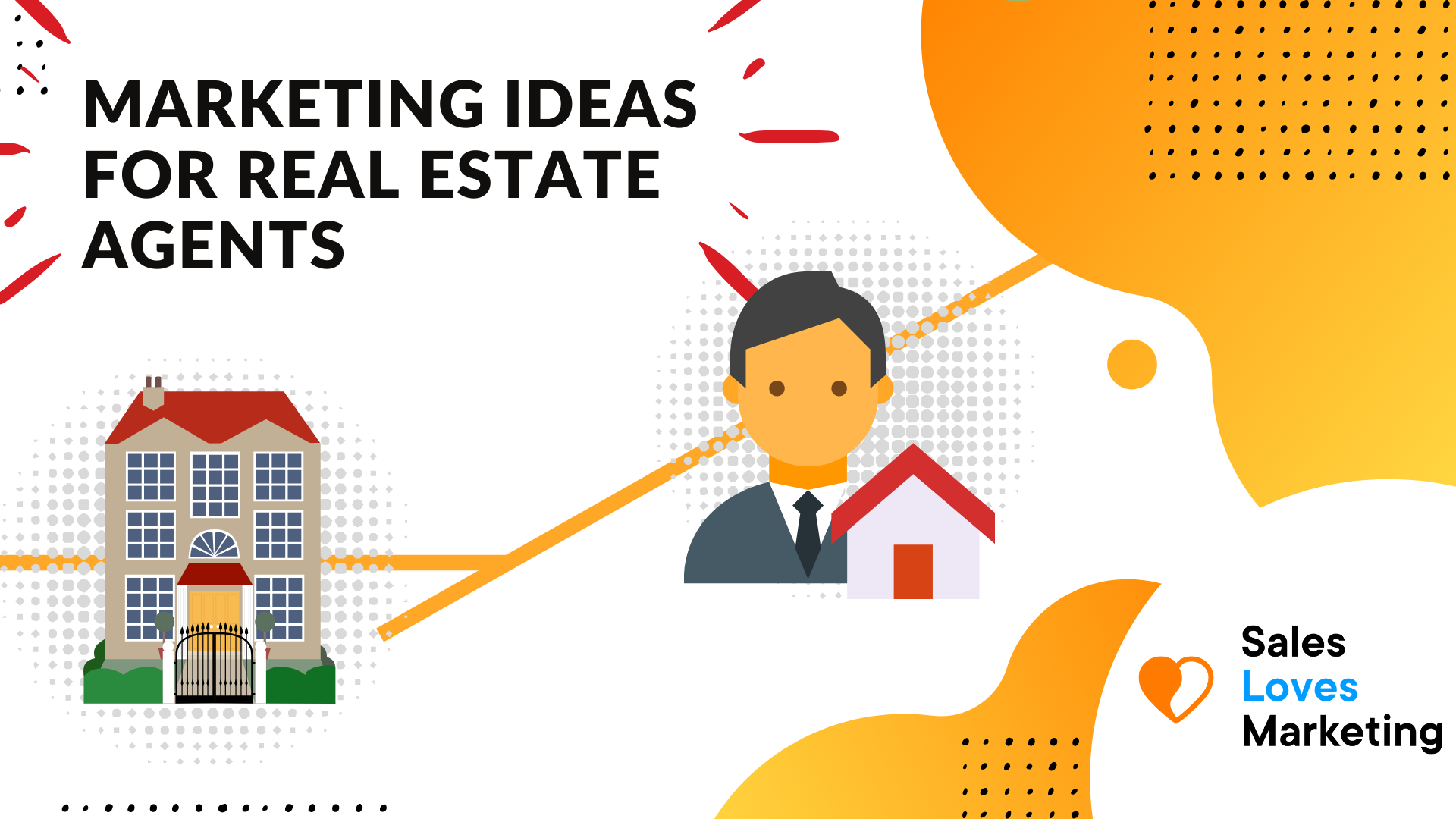 Great marketing ideas for real estate agents to generate more leads and sales for your business