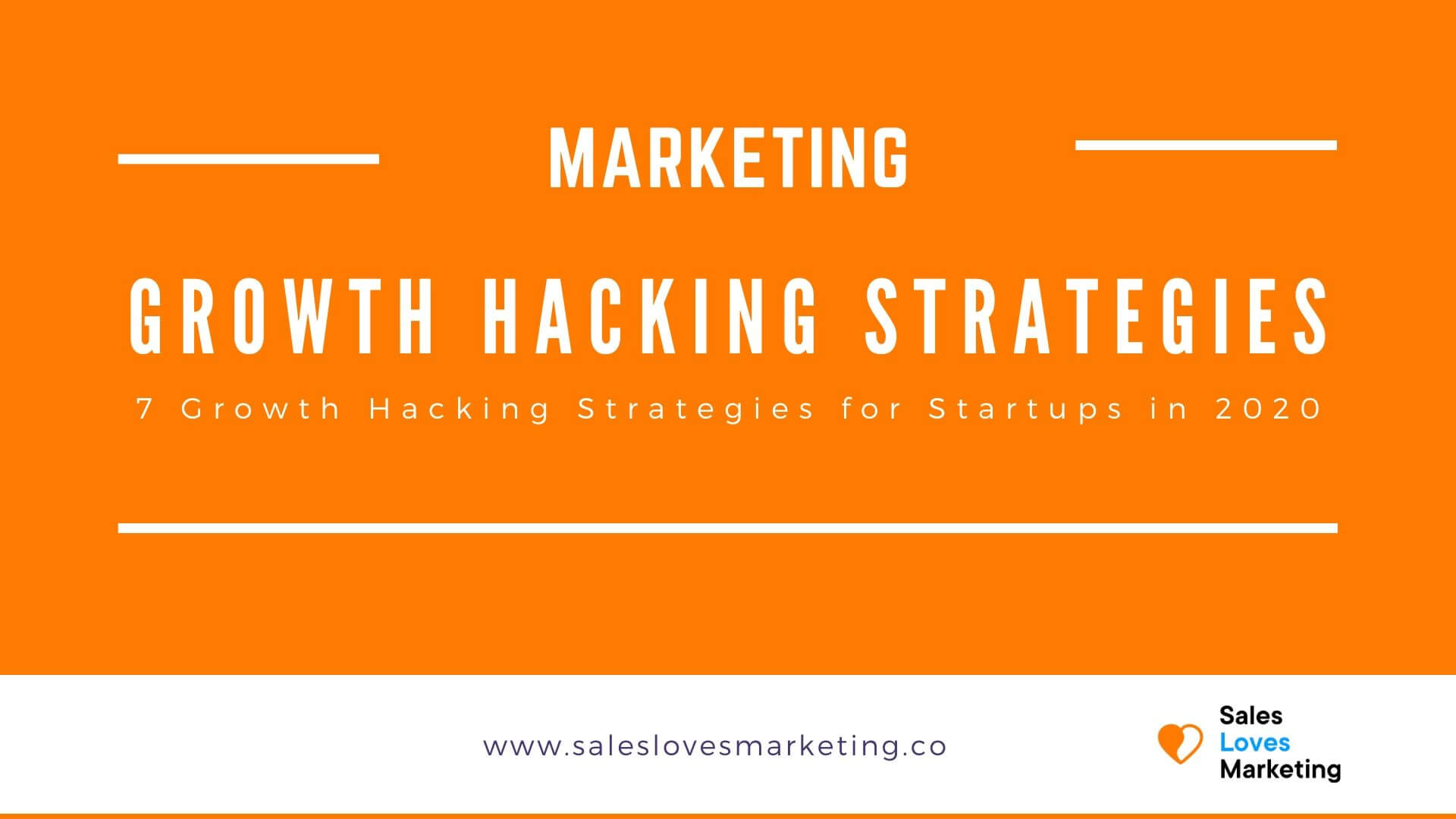 7 growth hacking strategies for startups to grow their business