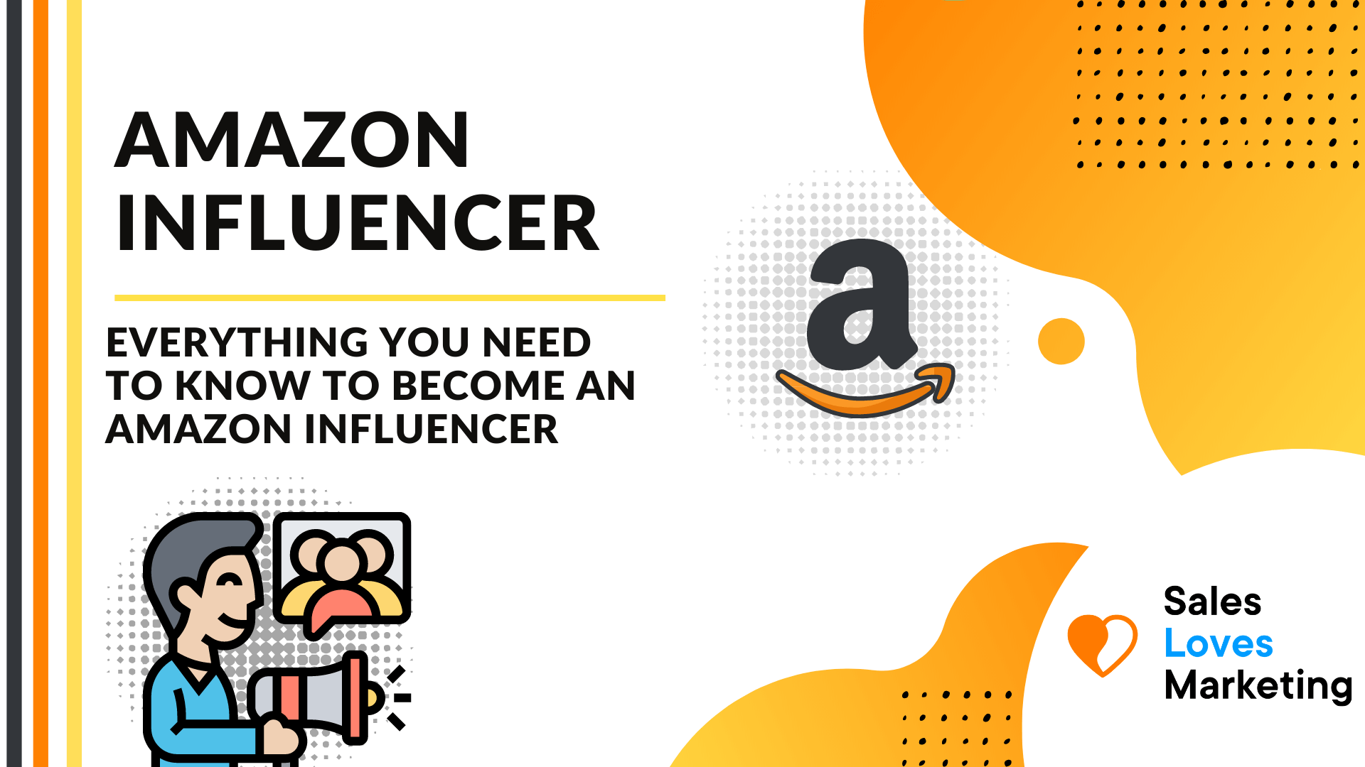 See a a full guide on how to become an Amazon Influencer