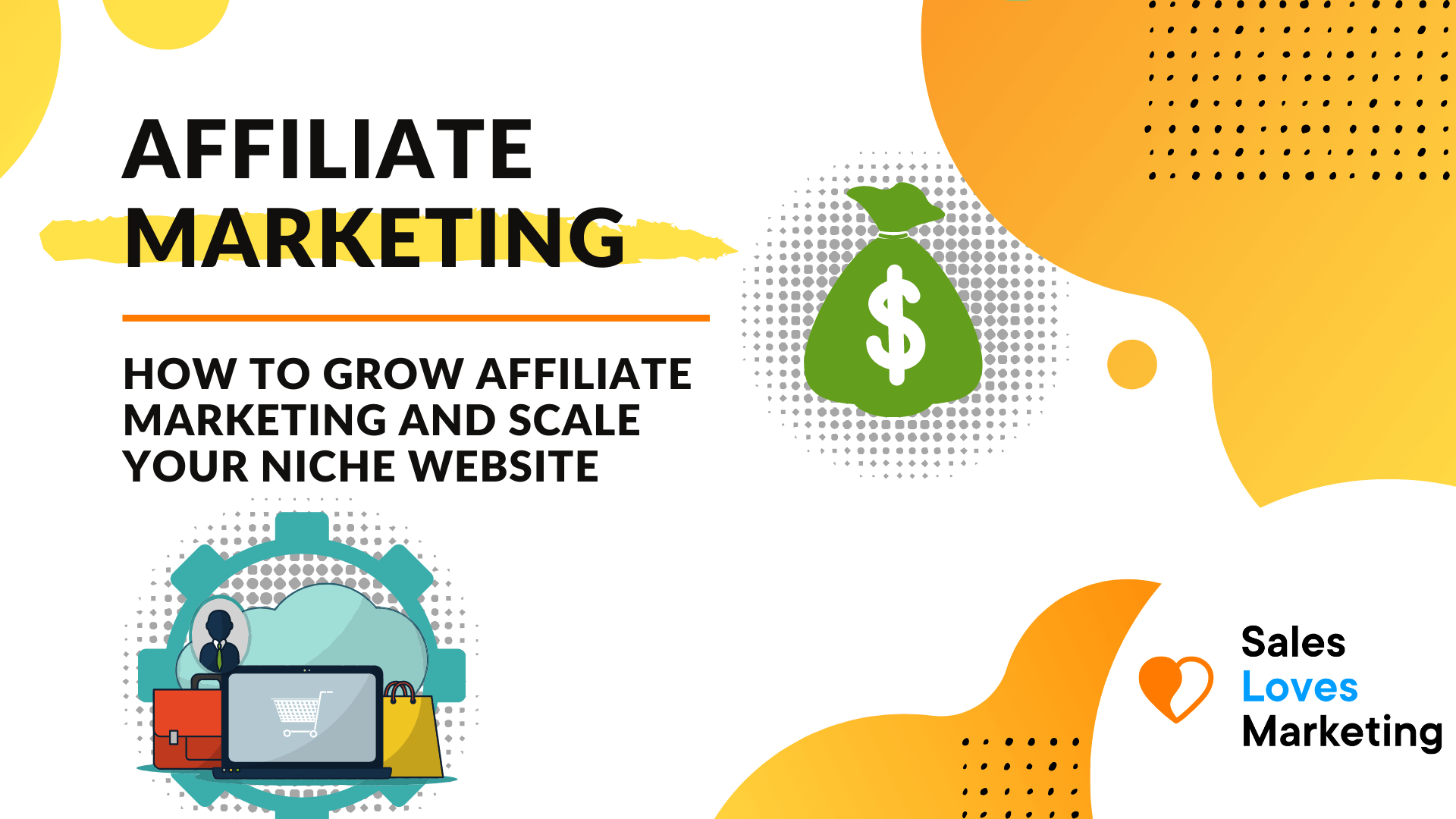 How to grow your affiliate marketing for you business using project managemebt