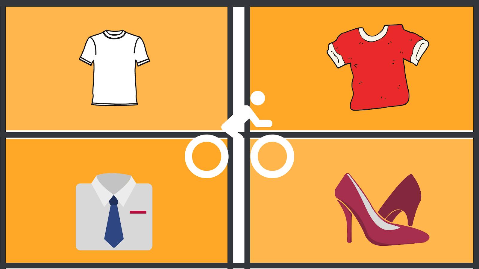 Lifestyle segmentation examples