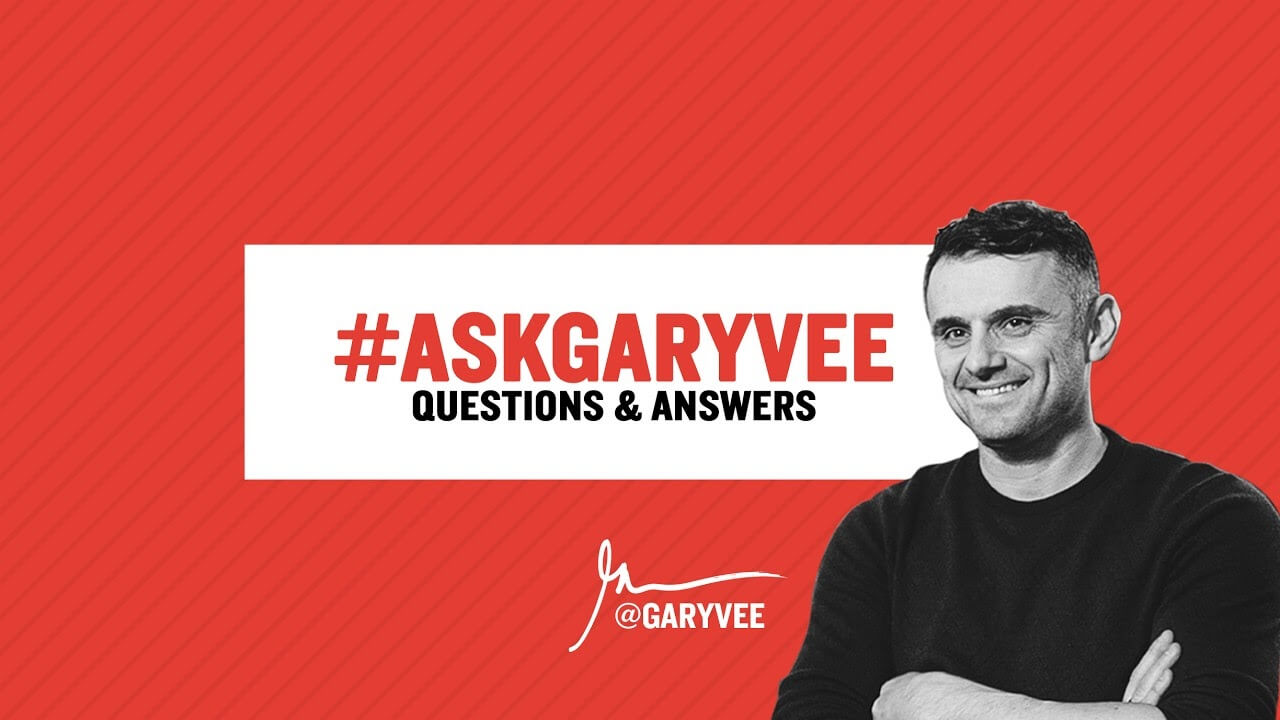 The AskGaryVee is a great growth hacking podcast for marketers