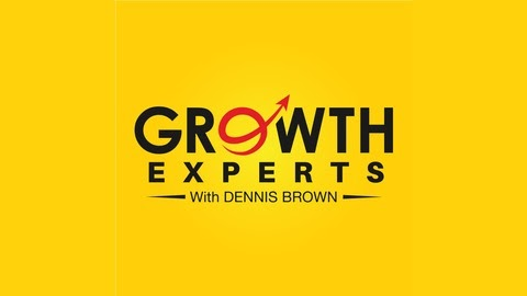 Growth experts podcast with Dennis Brown screenshot