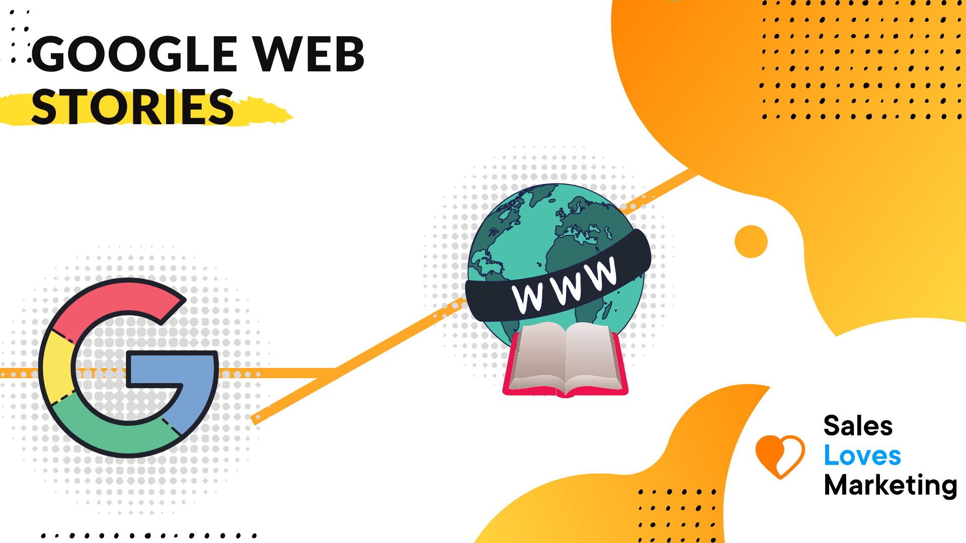 Google Web Stories, everything you need to know about it.