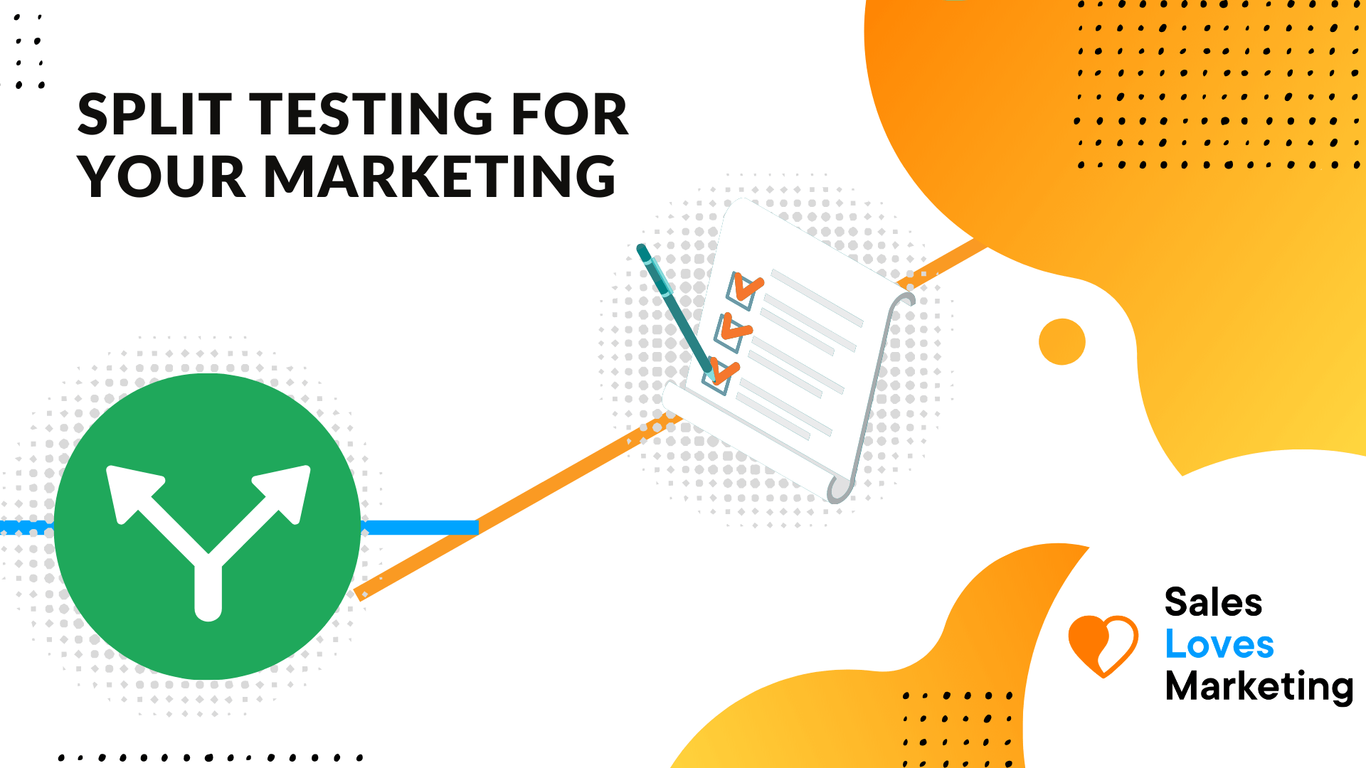 split testing your marketing campaigns