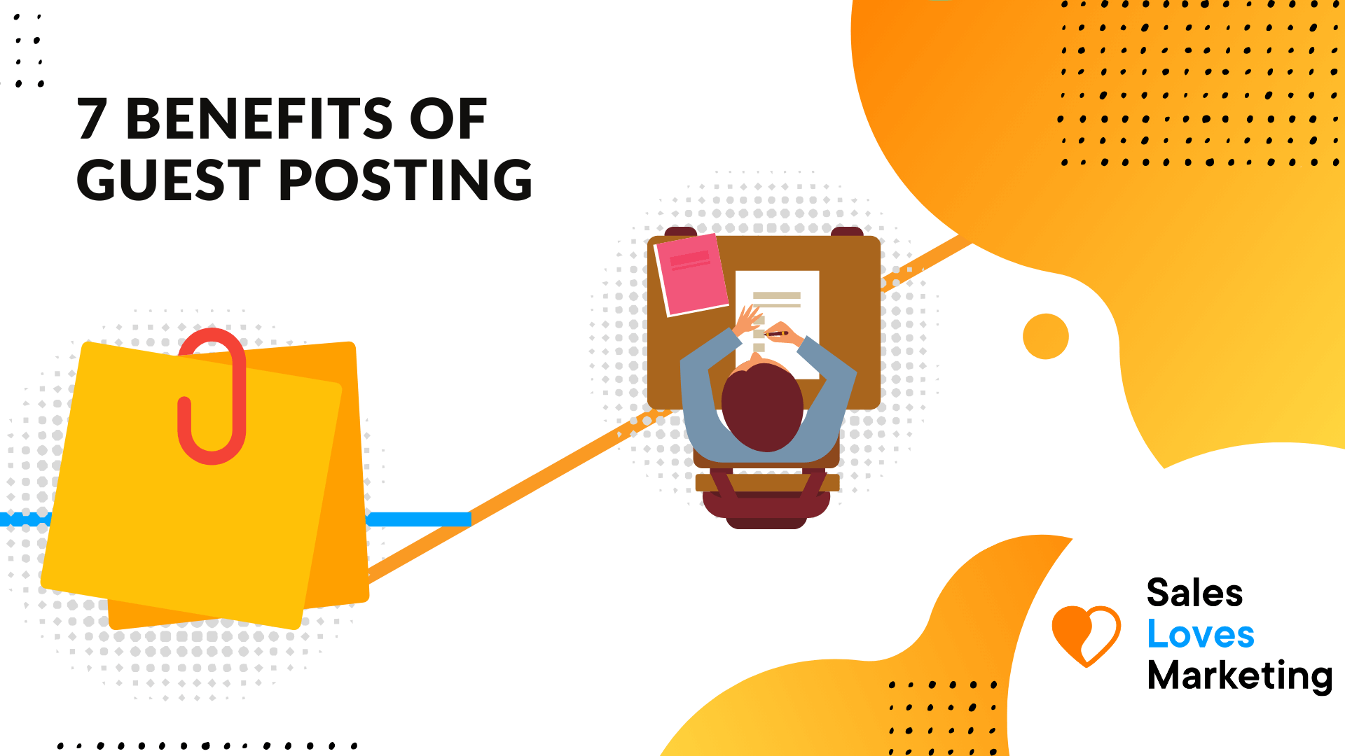 Learn everything you need to know about guest posting your content.