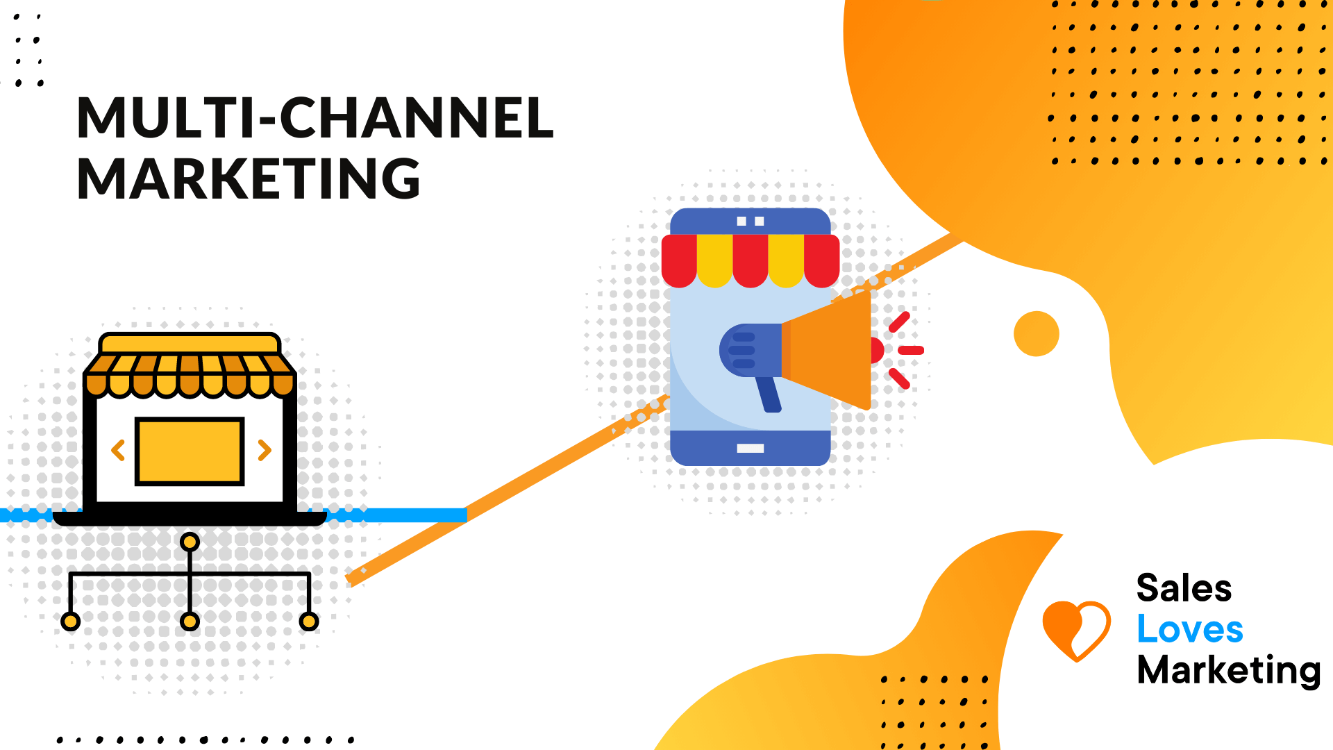What is multi-channel-marketing and how you can use it to increase your sales