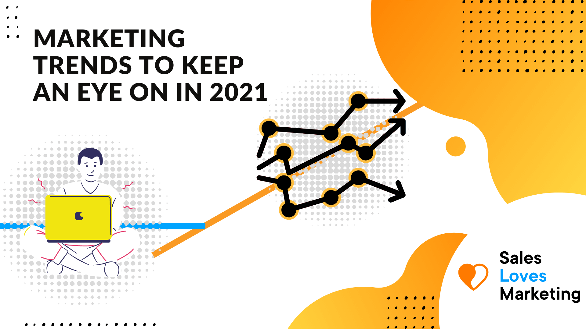 Marketing trends to keep an eye out for 2021.