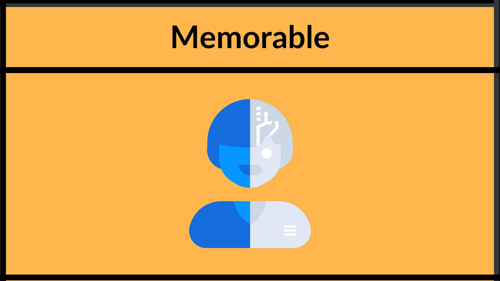 Neuromarketing stimuli; Memorable