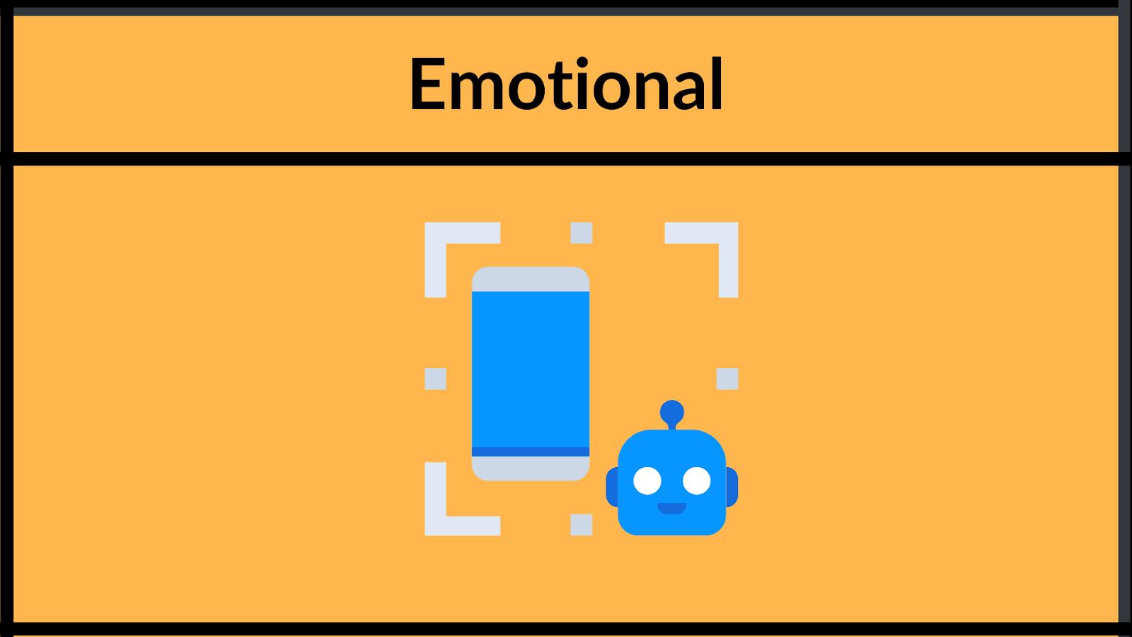Neuromarketing stimuli; emotional