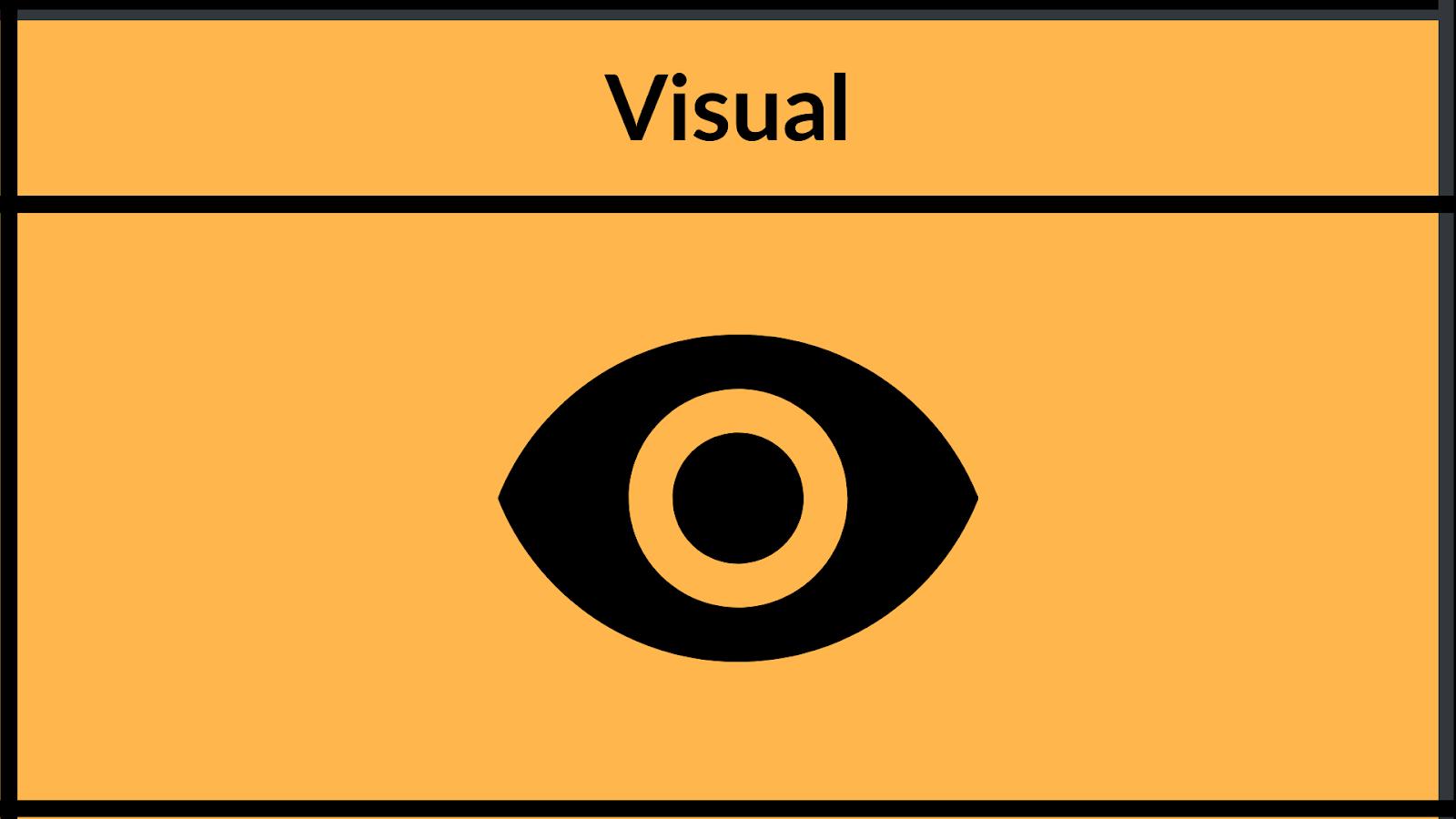 Neuromarketing stimuli; visual