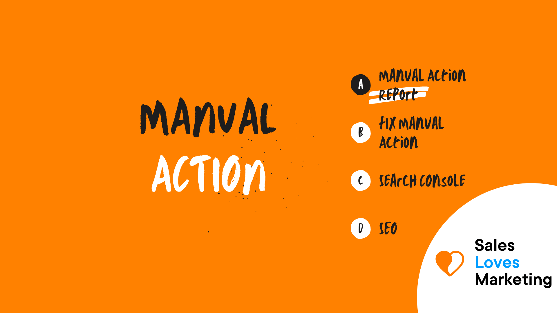 Manual Action