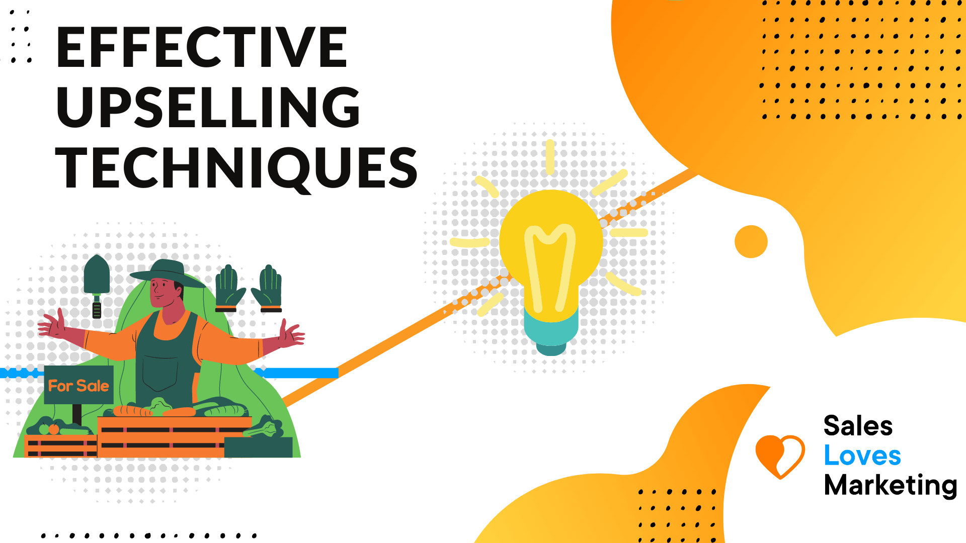 How to sell more to your clients via these upselling and cross selling techniques