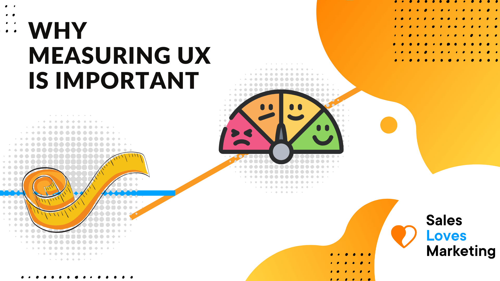 why you should measure your UX experience