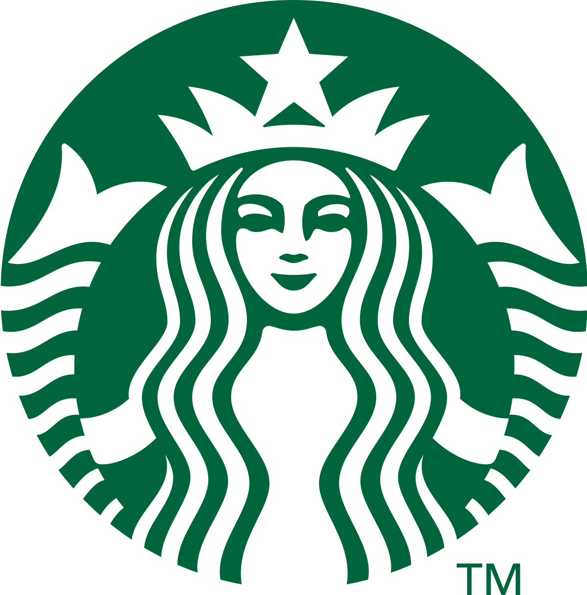 starbucks is a great example a brand with a high equity