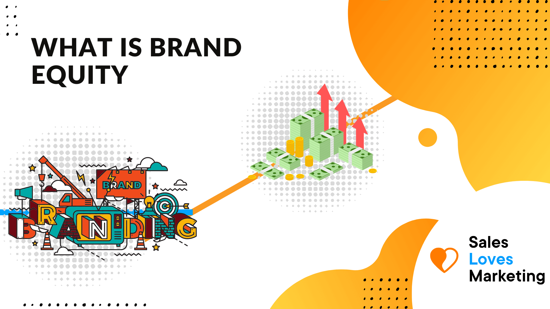 What is Brand Equity, how to measure it and some best practise examples.