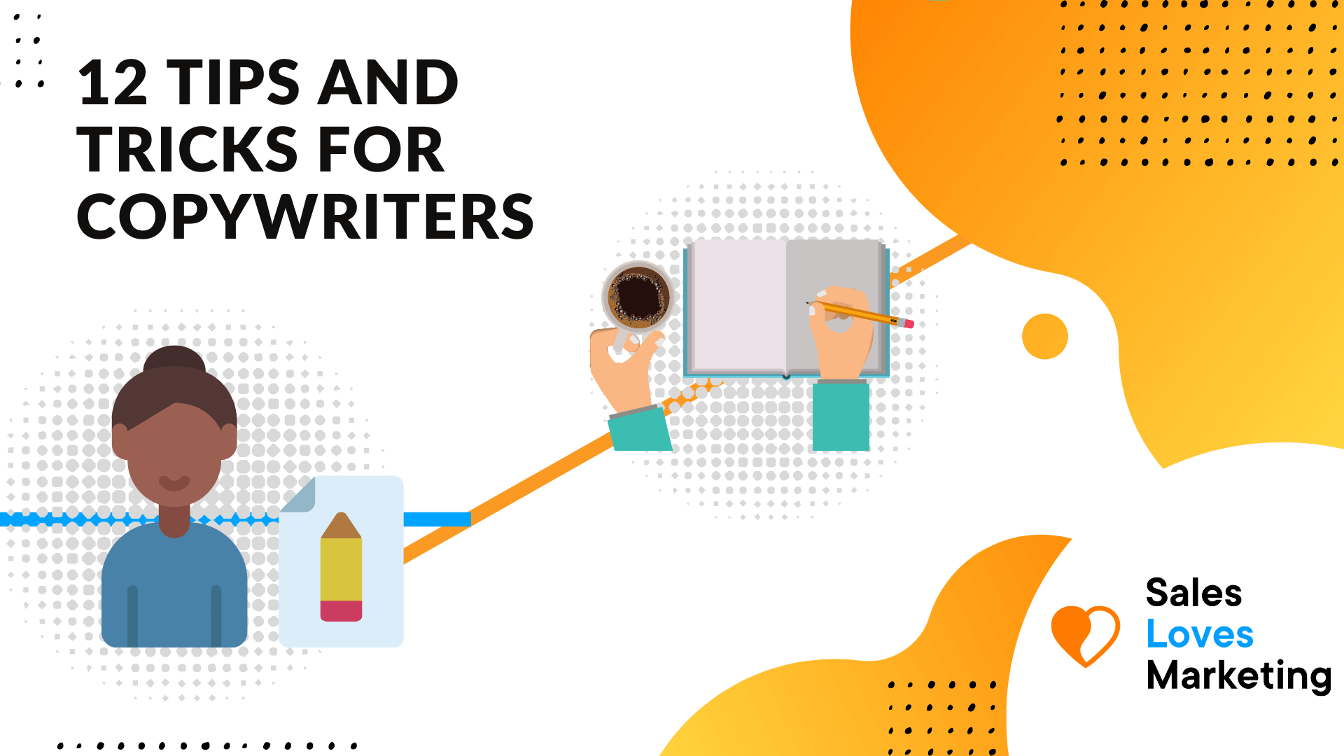 tips and tricks for copywriters