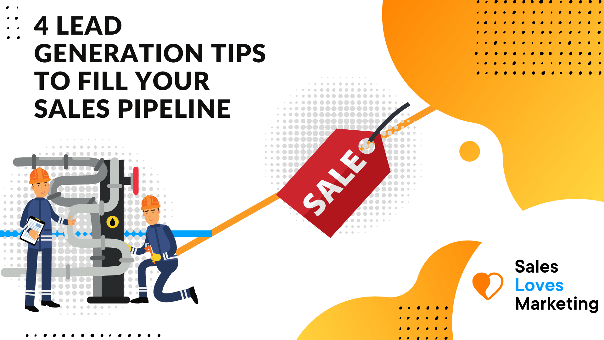 lead generation tips for businesses.