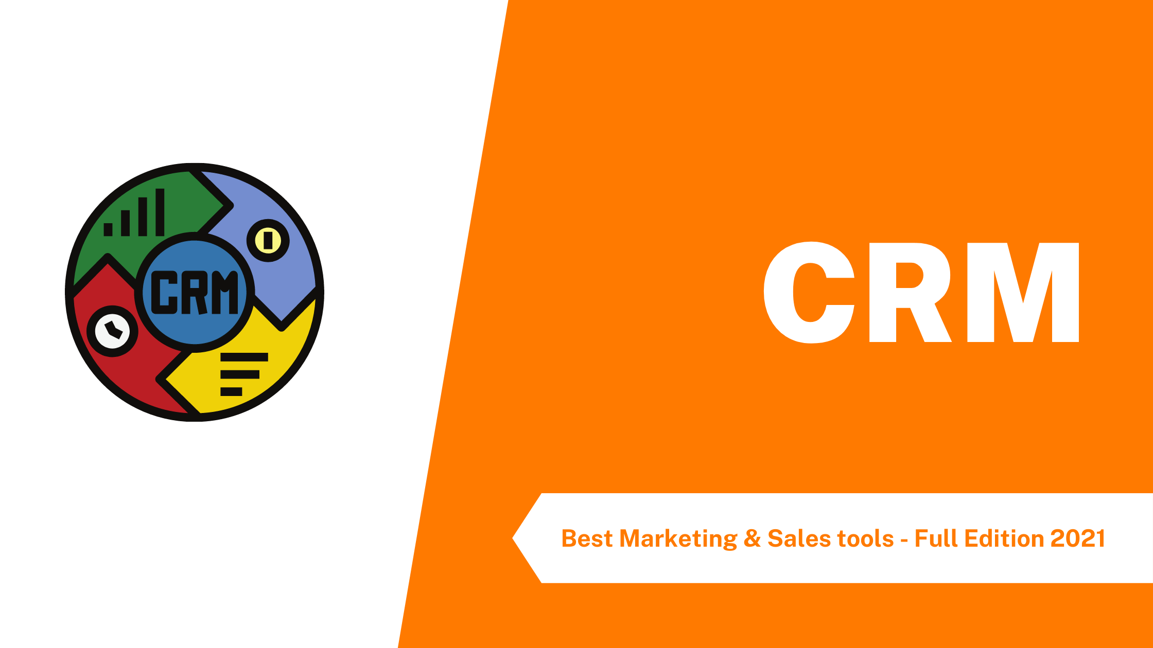The best CRM systems for businesses