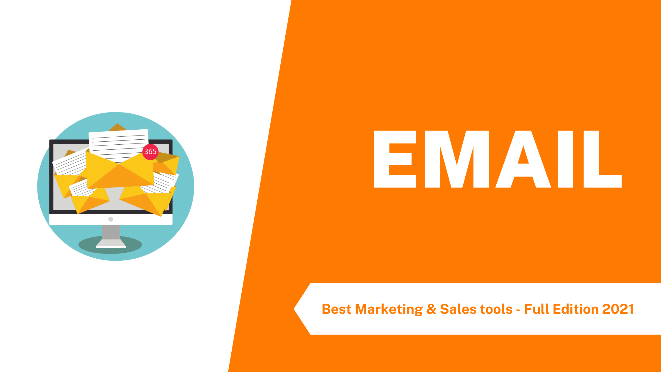 The best email tools to use for your business