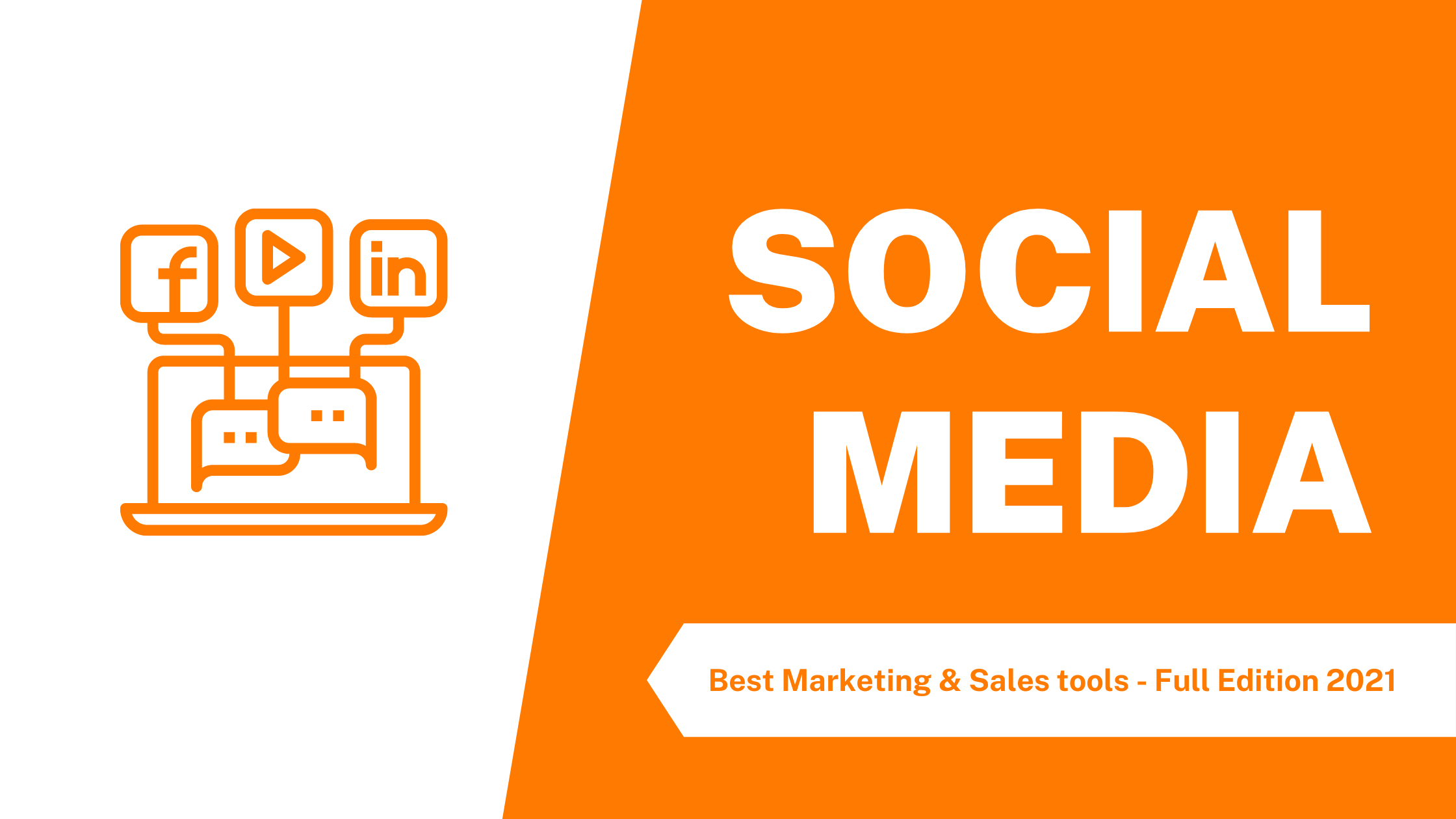 The best social media tools for your business