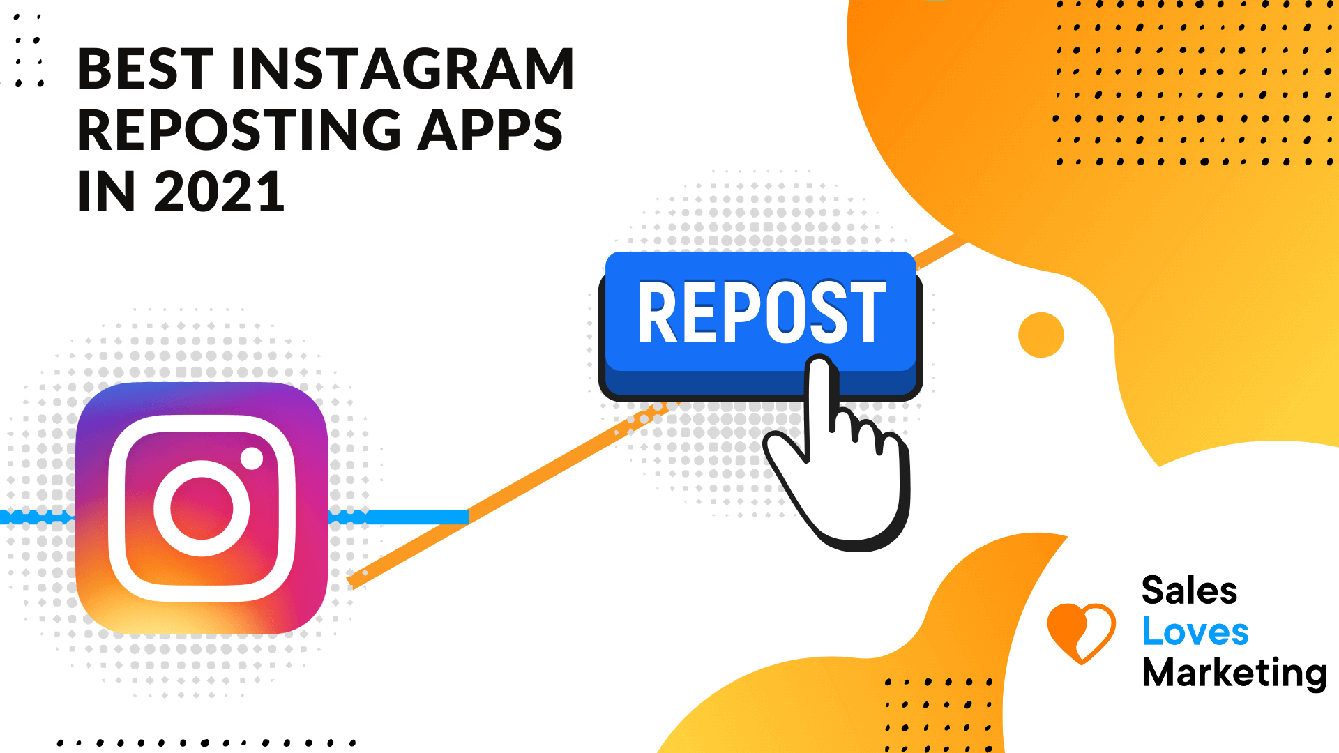 The best instagram apps to repost messages.