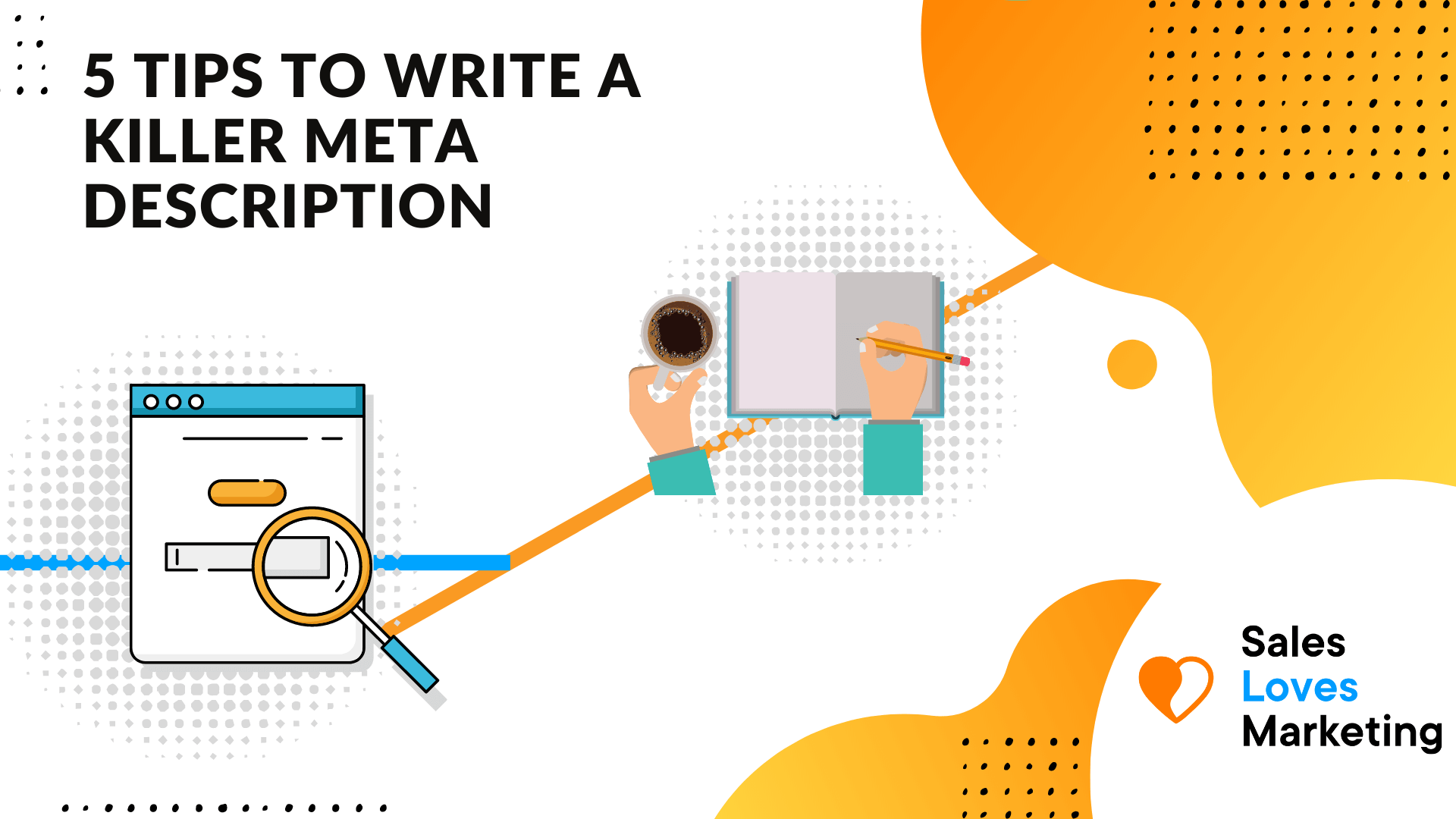 how to write meta descriptions which will improve your CTR