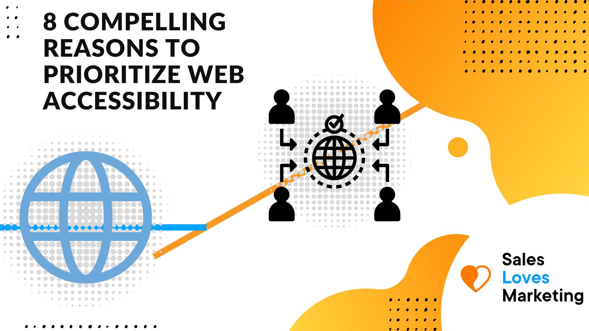 improve you web accessibility