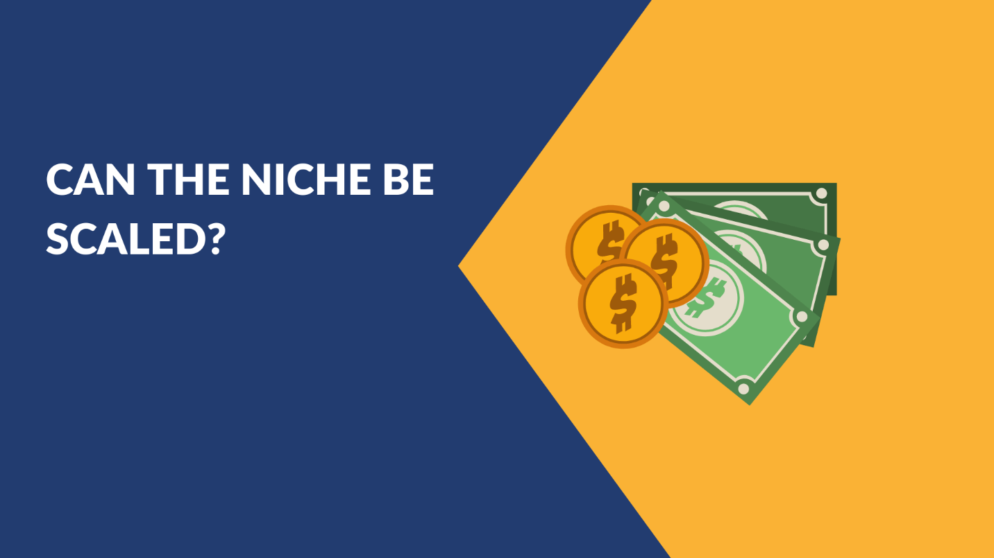 Can you scale your amazon affiliate niche website?
