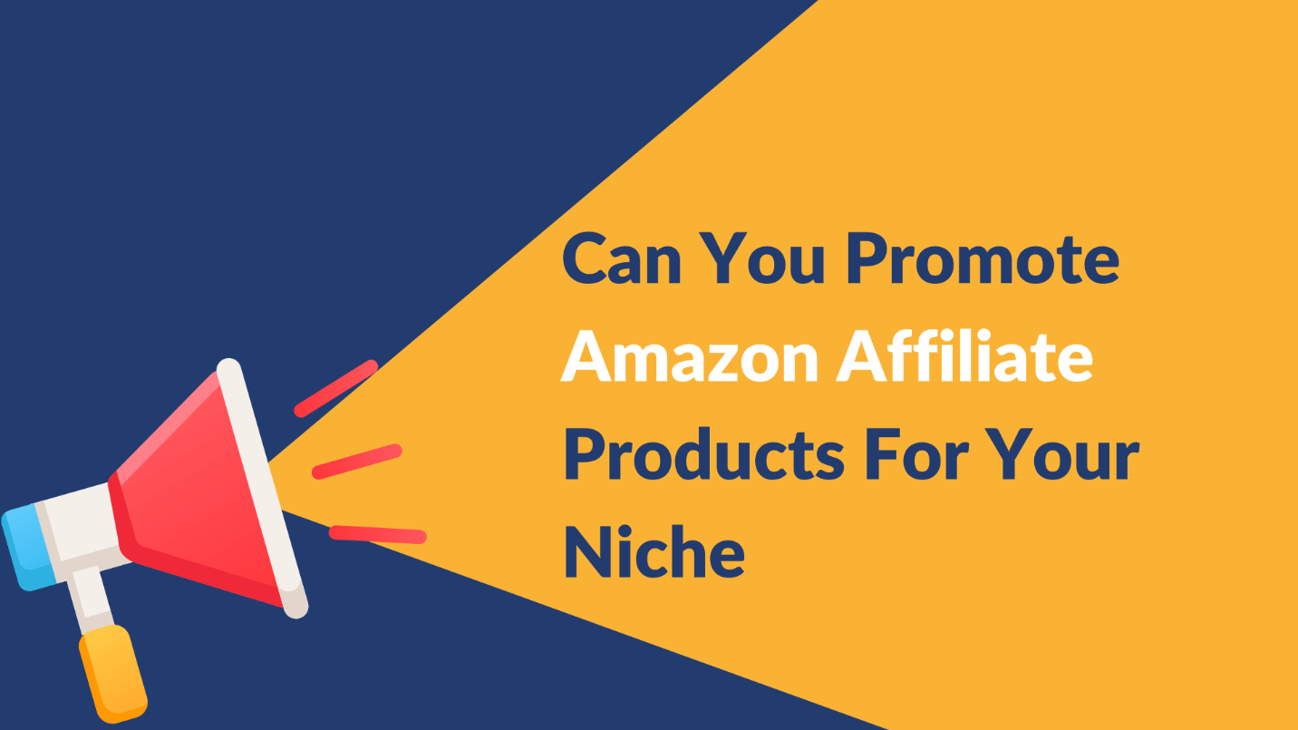 how to promote your amazon affiliate products