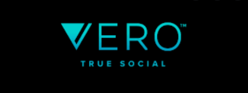vero social media; a platform which is heavily focussed on your privacy.