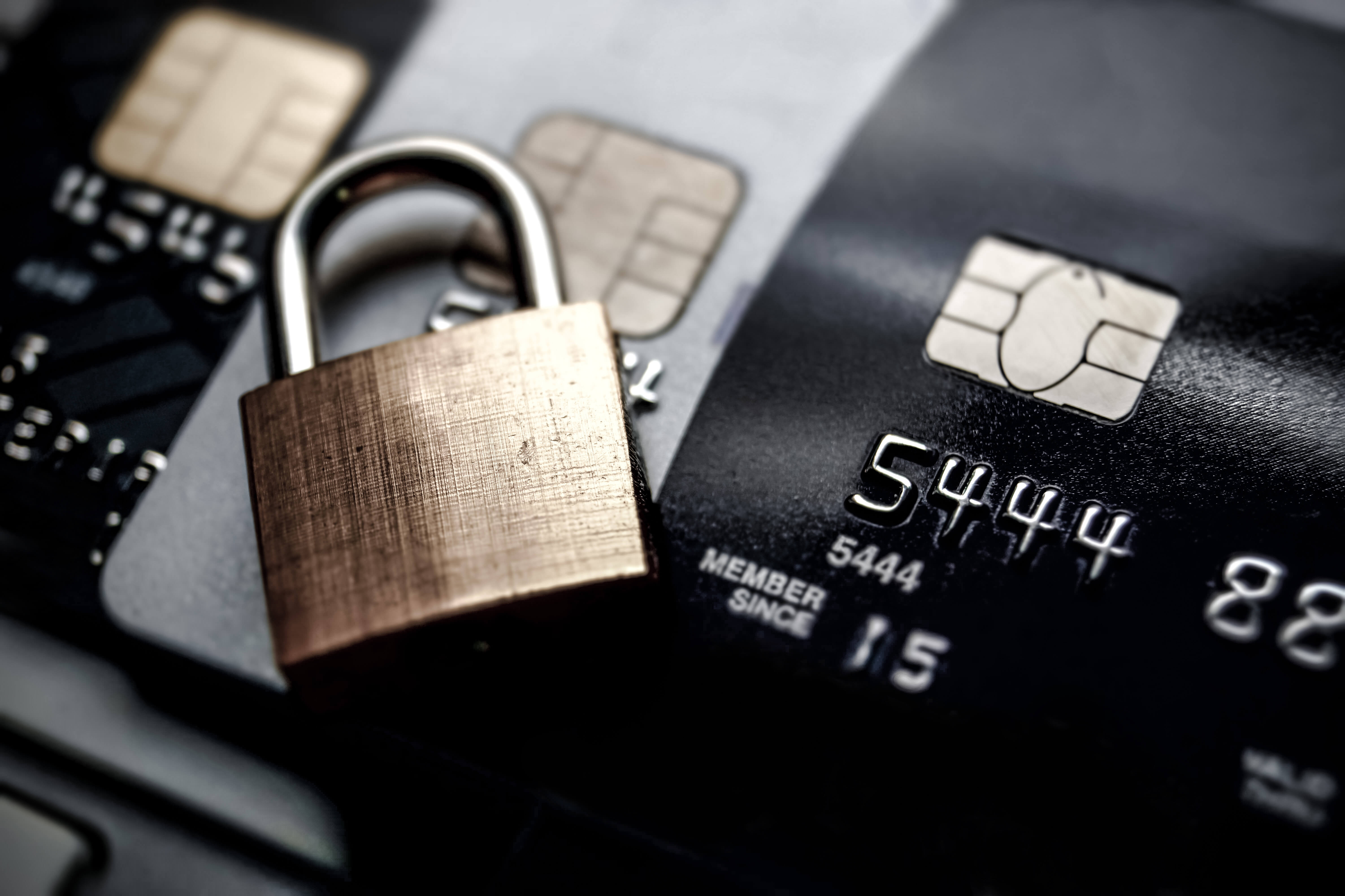 keep your creditcard details save.